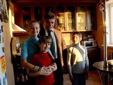 Сироты, В Симферополе появится новый детский дом семейного типа