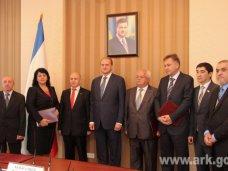 Образование, В Крыму подписали соглашение с Турцией о развитии образования