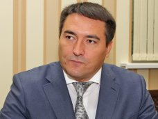 Закон о развитии Крыма, Крым ждет инвестиционный бум, – Темиргалиев