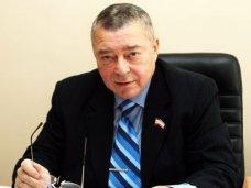 Закон о развитии Крыма, Крым получил мощные экономические рычаги, – вице-спикер