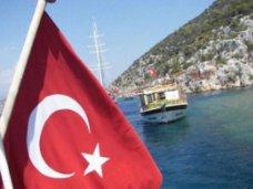 Туристы, В Крыму на 37% увеличился турпоток из Турции