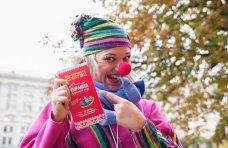 Украина – круглый год, Крымские артисты участвуют в промо-акции выставки «Украина – круглый год»