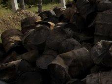 Ядохимикаты, Под Судаком выявили захоронение 5 тонн ядохимикатов
