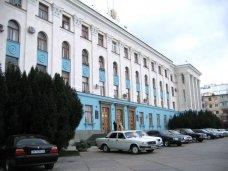 Совет министров АРК, В структуре Совмина Крыма ликвидируют одно из управлений