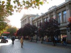 туристический маршрут, Для Симферополя подготовили туристические стенды