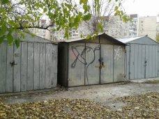 незаконное строительство, В Алуште проведут инвентаризацию гаражей