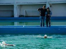 судомодельный спорт, В Севастополе устроили «Морской бой»