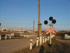 Железнодорожный переезд, В Крыму проверили все железнодорожные переезды