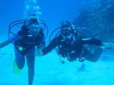 Происшествие, В Черноморском районе спасатели помогли двум аквалангистам