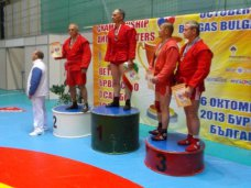 Самбо, Севастополец  стал вице-чемпионом мира по самбо
