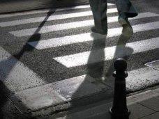 ДТП, В Симферопольском районе насмерть сбит пешеход