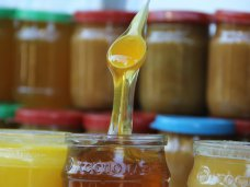 Ярмарка, В Симферополе прошел праздник  меда