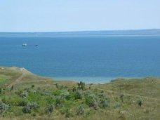 Происшествие, В Керченском проливе спасатели помогли аварийному молдавскому судну