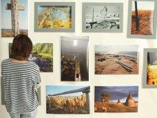 Выставка, В Симферополе открылась фотовыставка «Соловецкий путь»