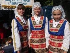 День города, В Белогорске отметили День города