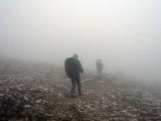 Происшествие, В Симферопольском районе нашли потерявшегося туриста
