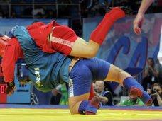 Самбо, Юные крымчане привезли медали с первенства мира по самбо