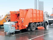 Мусор, В Симферополе пересмотрят тарифы на вывоз мусора