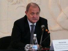 агрофирма Крым, Премьер Крыма опроверг причастность сына Януковича к агрофирме «Крым»