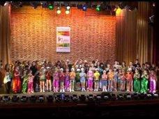 детское творчество, В Симферополе пройдет фестиваль детского творчества