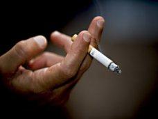 Курение, В симферопольских кафе выявили нарушения закона о запрете курения