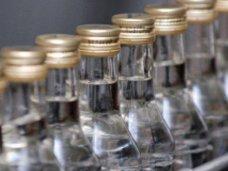 Фальсификат, В Коктебеле продавали алкоголь без акцизных марок