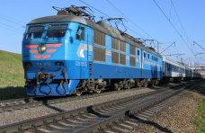 поезд, Под Джанкоем поезд сбил пожилую женщину