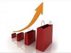 торговля, В Крыму вырос на 12% оборот розничной торговли
