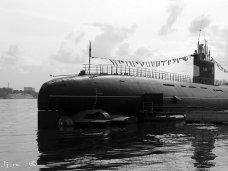 Подлодка Щ-216, мемориал морякам-подводникам, В Крыму проведут конкурс проектов мемориального комплекса морякам-подводникам