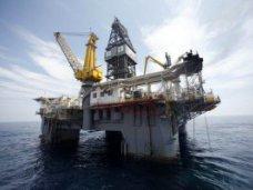 Газ, В газодобычу на шельфе Черного моря вложат 4 млрд. долларов