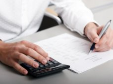 Штраф, В Крыму сотрудники Пенсионного фонда незаконно оштрафовали 600 предпринимателей