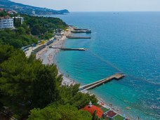 Туристы, В Крыму туристы недовольны высокими ценами на жилье, – опрос