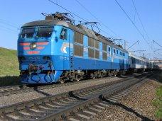 поезд, В Керчи поезд сбил женщину