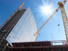 Строительство, В Крыму строительная отрасль выходит из кризиса, – спикер ВР АРК