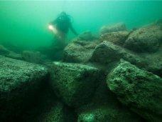 Утонул, В Феодосии нашли тело мужчины, утонувшего в озере