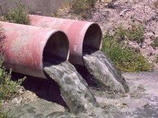 Канализация, Начато уголовное производство из-за прорывов канализации на востоке Крыма