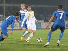 Таврия, «Таврия» и «Севастополь» капитулировали в выездных матчах