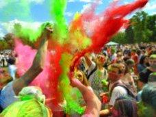 фестиваль, Праздник ярких красок в Ялте перенесли на весну