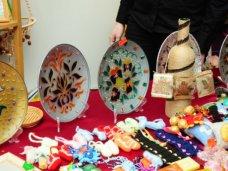 Благотворительность, В Ялте на ярмарке добрых вещей собрали 36 тыс. грн.