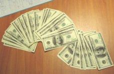 Контрабанда, Россиянин пытался провезти в Крым 130 тыс. долларов