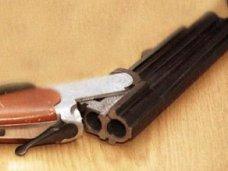 Происшествие, Житель Сак дома хранил самодельный обрез