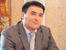 инвестиции, Залогом роста инвестиций в Крым стала политическая стабильность, – Темиргалиев