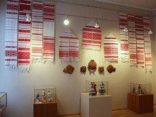 Выставка, В Симферополе открылась выставка «Осенняя сюита»