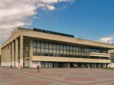 Украинский театр, Украинский театр в новом сезоне представит три премьеры
