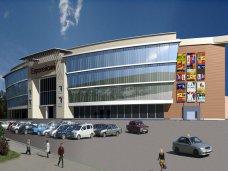 Строительство, В Ялте за год построят торгово-развлекательный комплекс