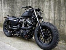 Кража, В Севастополе похитили раритетные мотоциклы