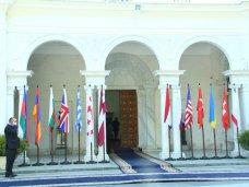 Черноморский экономический форум, В Ялте проходит Черноморский экономический форум