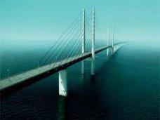 переход Керчь – Кубань, Мост через Керченский пролив будет построен, – Азаров