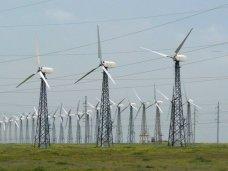 Альтернативная энергетика, ВЭС на западе Крыма станет крупнейшей в Восточной Европе, – вице-премьер