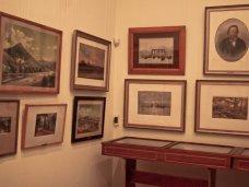 Выставка, В Севастополе открылась выставка русской акварели